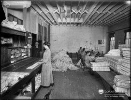 History Dubuque Mattress Factory 1