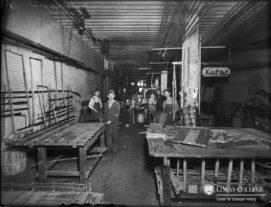 History Dubuque Mattress Factory 3