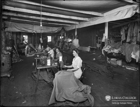 History Dubuque Mattress Factory 4
