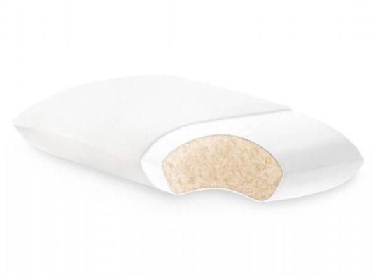 Interior Shredded Latex Pillow