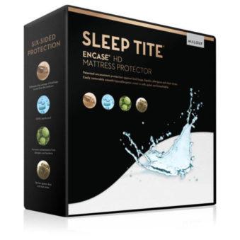 Package Sleep Tite Encase Mattress Protector